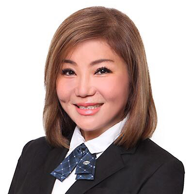Eileen Lau agent photo