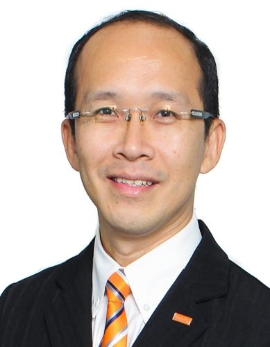 Ong Chin Hwee agent photo