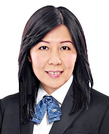 Monita Wong agent photo
