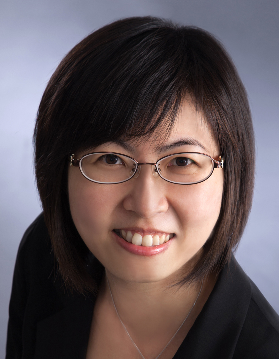 Joyce Yong agent photo