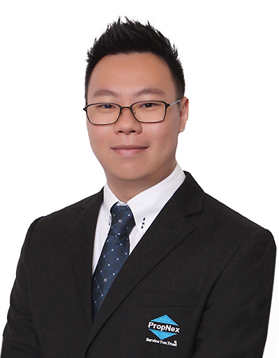 Logen Teo agent photo