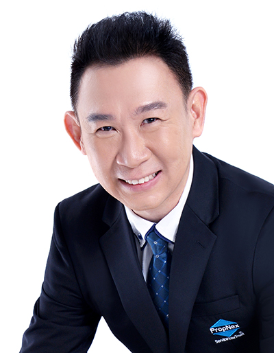Derek Tan agent photo