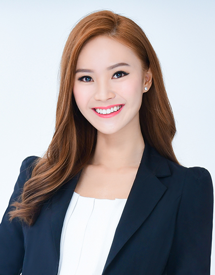 Jaslyn Tan agent photo