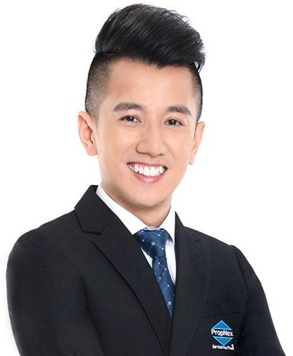 Yt Tan agent profile photo