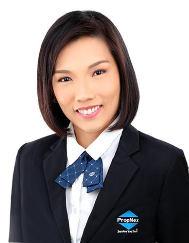 Nora Seah agent photo