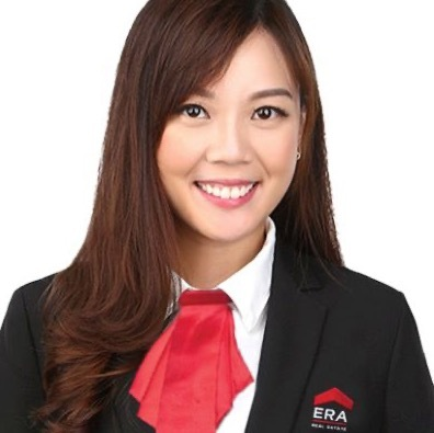Priscilla Tan agent photo