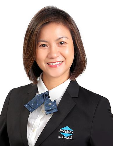 Mabel Tan agent photo