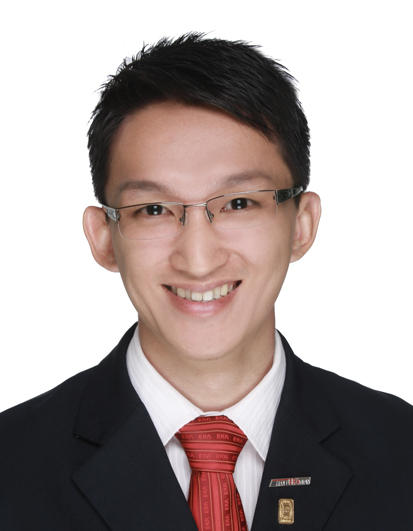 Ryan Lim agent photo
