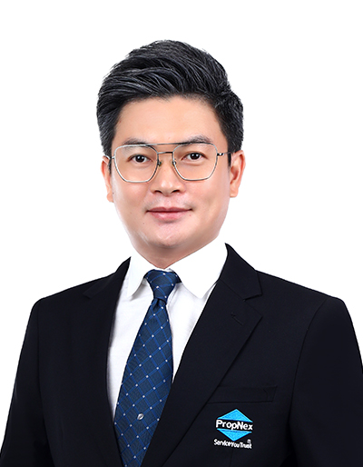 Kiegan Chia - [ Keo ] agent photo