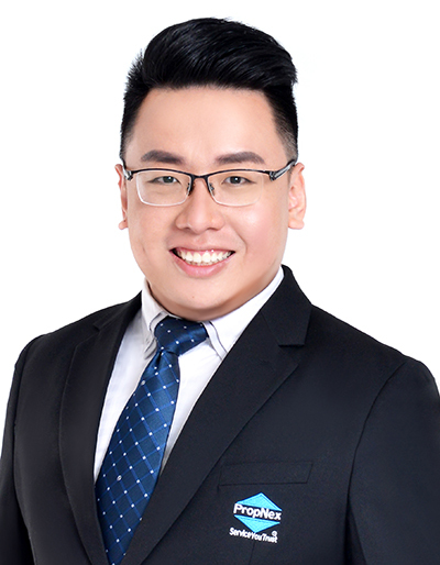 Eugene Chieng agent photo