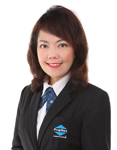 Desy Susanawaty agent photo