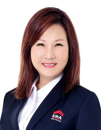 Eunice Tang S H agent photo