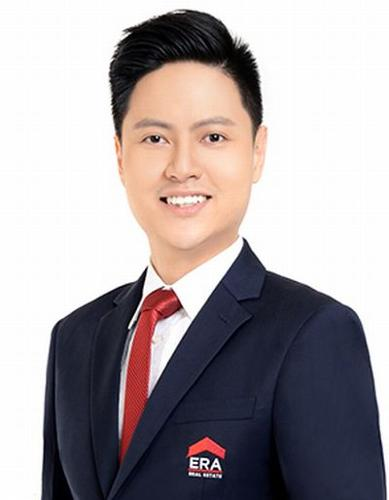 Roy Chee agent photo