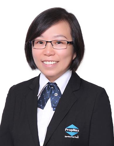 Jerine Teo agent photo