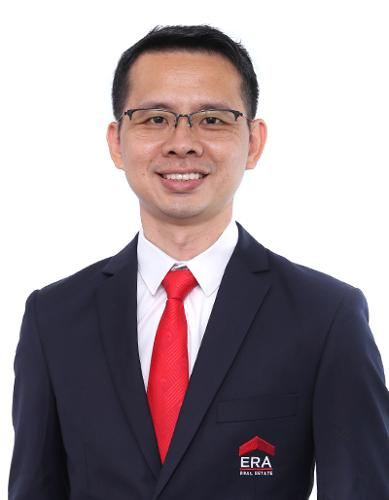 Heng Kok Liang agent photo