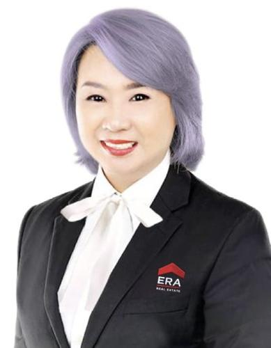 Marjorie Teo agent photo