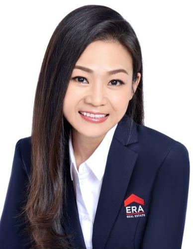 Joanne Tay H F agent photo