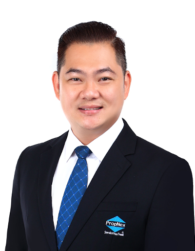 Bryan Cheng agent profile photo