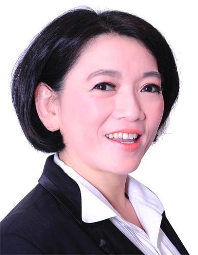 Jeannie Chua agent photo