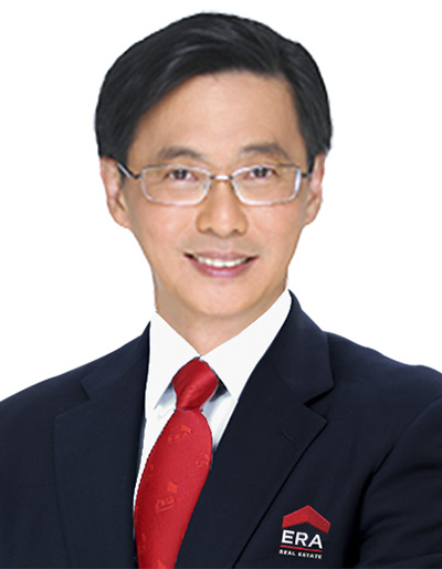 Danny Teo agent photo