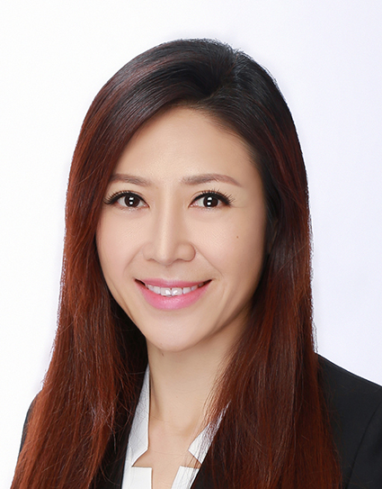Hannah Shields Loh Mei Ping agent photo