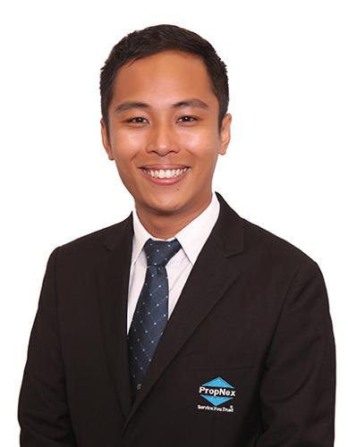 Lim Wee Keong agent photo