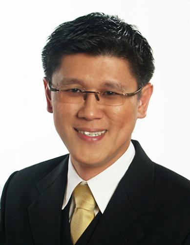 Terence Lee agent profile photo