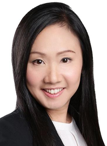 Christine Yap agent photo