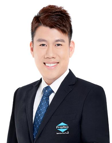 Kenedict Chua agent photo