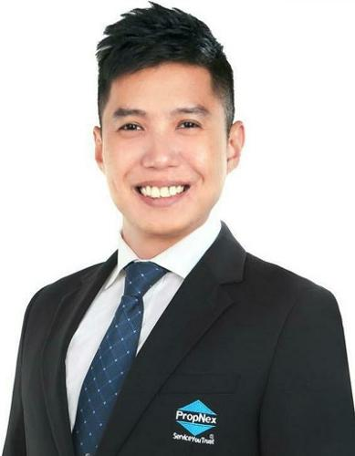 Johnson Poh agent photo