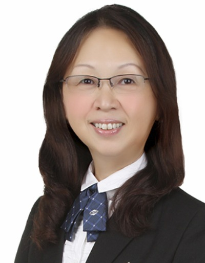 Stella Lee Siew Choo agent photo