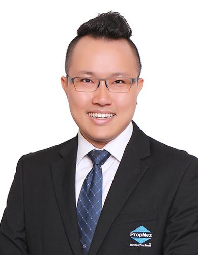 William Koh agent profile photo