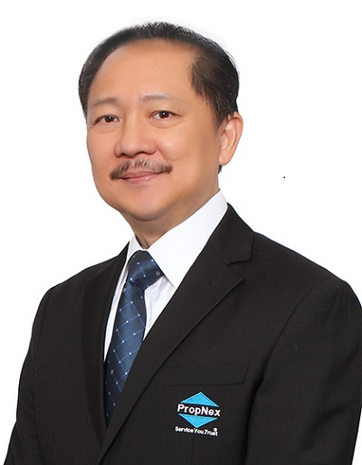 Matthew Wee Boon Teck agent photo