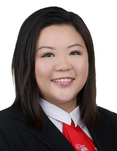 Eileen Lim agent photo