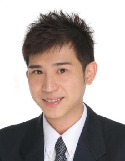 Lim Sin Wee Nelson agent photo
