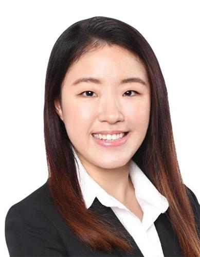 Melissa Ling Siew Leng agent photo