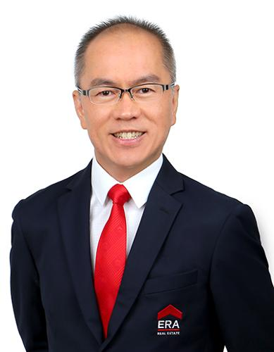 Andrew Lim agent photo