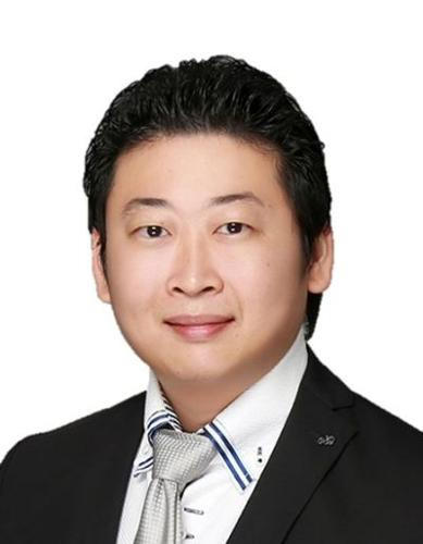 Teddy Ng agent photo