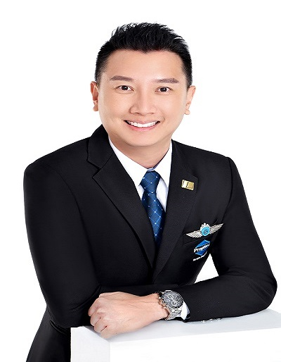 Clement Chew agent photo