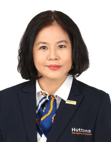 Jocelyn Wong agent photo
