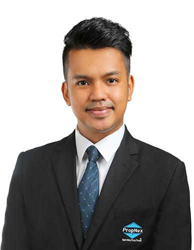 Azhar Sulaiman agent profile photo