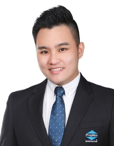 Shane Chen agent profile photo