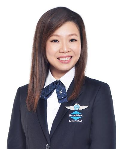 Lena Tan agent photo
