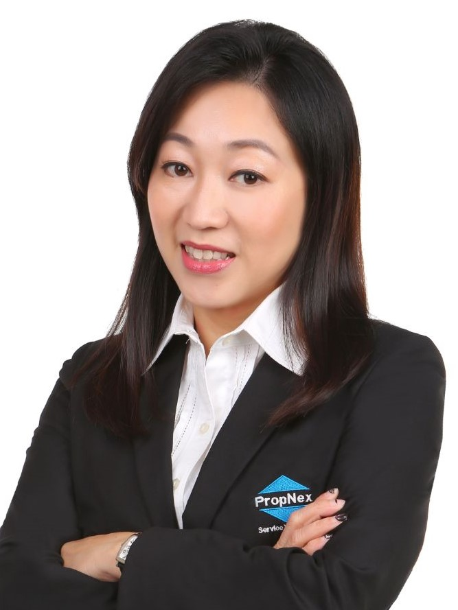 Alycia Wang agent profile photo