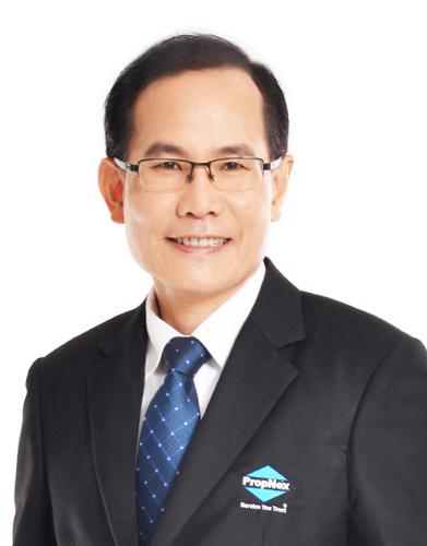 Mark Tan agent profile photo