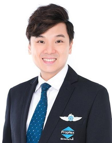 Lawrence Lee agent photo