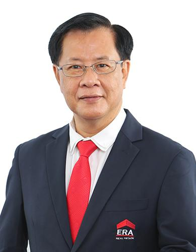 Richard Ong B T agent photo