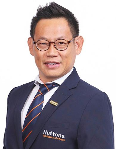 Danny Lim agent photo