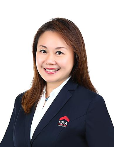 Ann Yu agent photo