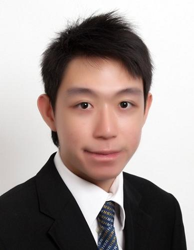 Louis Wang agent photo